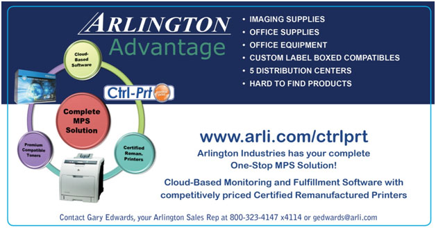 Vendor Spotlight: Arlington Industries